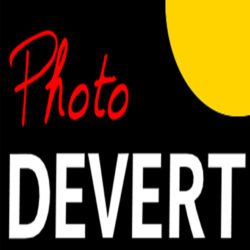 Photo devert